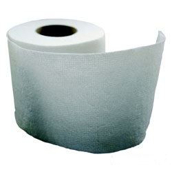 Case Of 80 Standard 2 Ply Toilet Paper 44000 Sheets Per